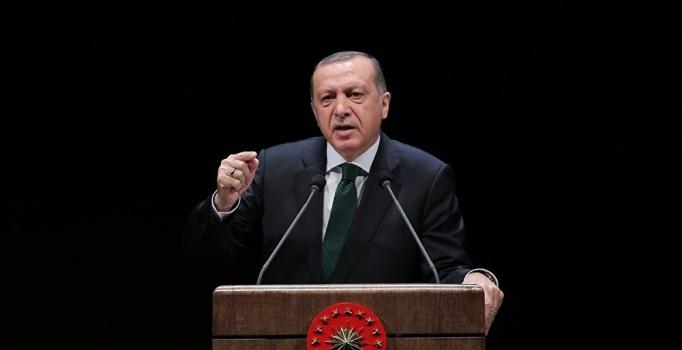 Erdoğan: Gerekirse askeri desteğimizi arttıracağız