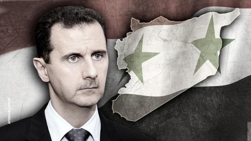 Esad'tan Türk ve ABD güçlerine yönelik açıklama