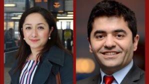 İngiltere seçim sonuçları beli oldu: 2 Kürt Parlamentoya girdi