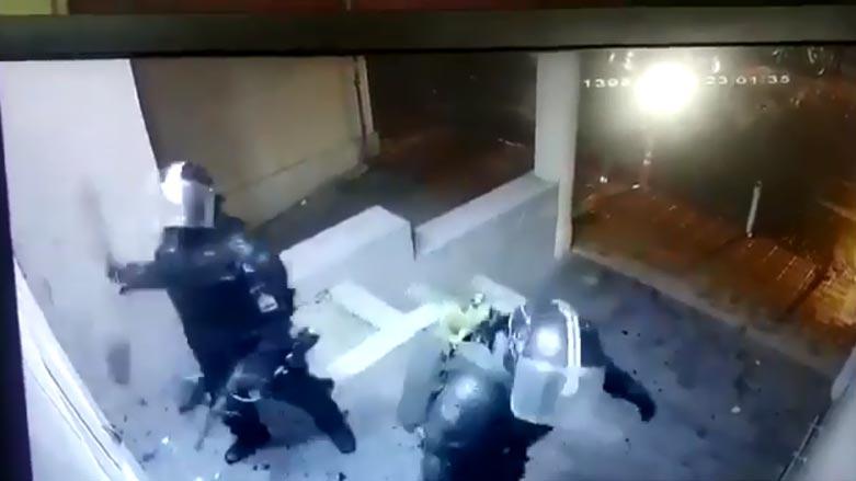 İnternet yasağı kalktıktan sonra polis şiddeti ortaya çıktı