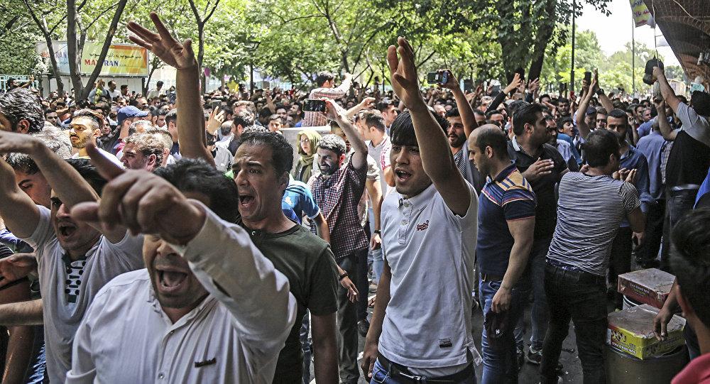 Af Örgütü'nden vahim İran raporu